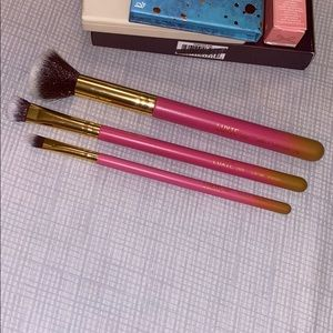 Luxie Brushes (Set of 3)